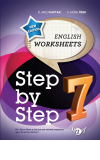 Ort. 7.Sın. Step By Step Eng. Worksheets -7 (2014)