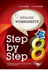 Ortaokul 8.Sınıf Step By Step English Worksheets – 8