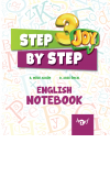 Step By Step 3.Sınıf English Notebook