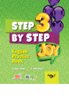 Step By Step 3.Sınıf English Practice Book