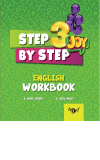 Step By Step 3.Sınıf English Workbook