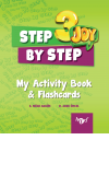 Step By Step 3.Sınıf My Activity Book & Flashcards
