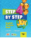 Step By Step 4.Sınıf English Practice Book