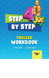 Step By Step 4.Sınıf English Woorkbook