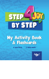 Step By Step 4. Sınıf My Activity Book&Flashcards