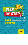 Step By Step Joy  English 5.Sınıf  Workbook