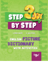 Step By Step English Picture Dictionary